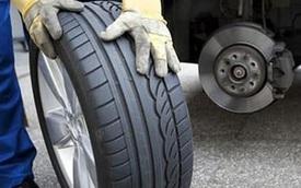Mỹ kết luận sơ bộ lốp ô tô Việt Nam đa phần không bán phá giá
