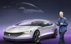 Apple Car sẽ 'đáng sợ' thế nào với ngành ô tô: Biến các nhà sản xuất xe hơi truyền thống thành 'nhà thầu phụ', chuỗi cung ứng linh kiện toàn cầu xáo trộn dữ đội