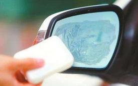 Bác tài lâu năm chia sẻ thứ đồ bình dân đặt trong xe, vừa khử mùi lại giúp lái xe an toàn - Ai cũng có sẵn trong nhà