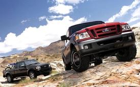 Ford bị yêu cầu triệu hồi 3 triệu ô tô