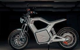 Chiêm ngưỡng xe máy điện có giá chưa bằng chiếc SH này để biết hóa ra vẫn có đồ 'ngon bổ rẻ'