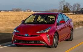 Top 10 xe người Mỹ dùng lâu không muốn đổi
