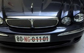Đề xuất mới về tạm nhập khẩu xe ô tô của đối tượng được hưởng quyền ưu đãi