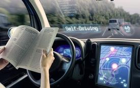 Nguồn tin nội bộ khẳng định Apple Car có khả năng tự lái hoàn toàn