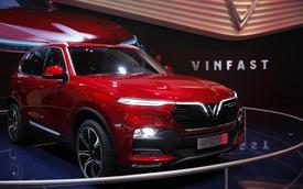 SUV của VinFast có công nghệ như Tesla nhưng giá cạnh tranh hơn