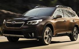 Lỗi lắp ráp của công nhân, Subaru triệu hồi gần 400 ô tô