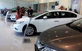 Thị trường ô tô tăng trưởng trong tháng 1, hứa hẹn khởi sắc năm 2021?