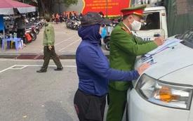 """Hà Nội: Mới mùng 2 Tết Nguyên đán, nhiều người dân đã bị """"chặt chém"""" tiền gửi xe"""
