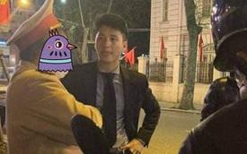"""Biến căng giữa đêm: Huỳnh Anh bị tố mở cửa ô tô gây tai nạn nhưng """"lật mặt"""" chối bồi thường, có cả clip và tin nhắn bằng chứng?"""