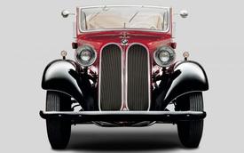 Lịch sử lưới tản nhiệt hình quả thận của BMW, những điều chưa biết