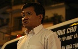 Nghệ sĩ Việt Hương tặng ông Đoàn Ngọc Hải 1,7 tỉ để mua xe cứu thương mới
