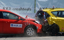 Các công nghệ hỗ trợ người lái và hệ thống an toàn hiện đại trên ô tô