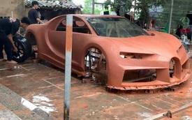 YouTuber Việt chế tạo siêu xe Bugatti Chiron, truyền thông Mỹ khen hết lời