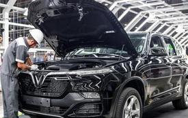Đề xuất giảm 50% lệ phí trước bạ cho ô tô đăng ký mới bị bác bỏ