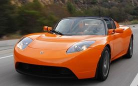 Chiếc xe điện đầu tiên của tỉ phú giàu nhất thế giới: Khỏe ngang Ferrari mà rẻ hơn một nửa - vẫn chìm vào quên lãng!