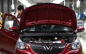 Financial Times: Làm thế nào để hãng xe non trẻ như VinFast có thể thuyết phục được người tiêu dùng Mỹ?