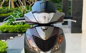 Honda SH 150i 10 năm tuổi vẫn đẹp khó tin, bán giá bất ngờ