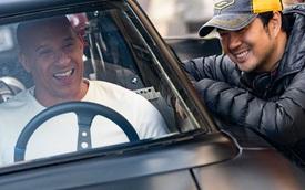 Tiết lộ về xe 'bạo chúa' mà Dominic Toreto cầm lái trong Fast and Furious 9: Chỉ 1 điểm dị thường nói lên tất cả