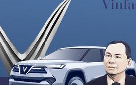 Tỷ phú Phạm Nhật Vượng lên kế hoạch bán hàng trăm nghìn xe VinFast vào Mỹ