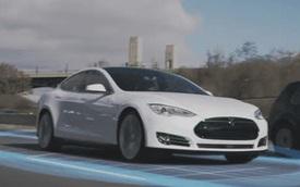 Trải nghiệm của một chủ sở hữu xe điện: 'Thói quen lái chiếc Tesla đã suýt giết ghết tôi'