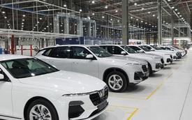 Bức tranh thị trường ô tô nửa đầu năm 2021: Cơn bão đại hạ giá hàng trăm triệu đồng bao phủ toàn phân khúc, khởi phát làn sóng ô tô điện và sự bứt phá mạnh mẽ của Fadil