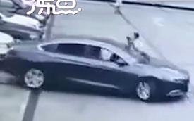 Vợ tông chồng tử vong lúc đang học lái xe, nguyên nhân đằng sau khiến nhiều người xót xa khôn nguôi