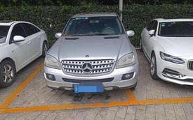 Người phụ nữ nhậu say bỏ quên xe sang ở khách sạn suốt 4 năm, dân mạng hoang mang rốt cuộc cô ta giàu có cỡ nào?