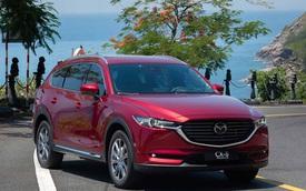 Loạt ô tô đang giảm giá khủng trên thị trường, cao nhất lên đến 200 triệu đồng