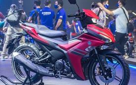 Honda Winner giảm hơn chục triệu đồng, liệu Yamaha Exciter có 'vững như kiềng ba chân'?