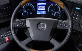 Mercedes có xe sang mới - Không phải công suất lớn, cả mẫu xe mới là điều khó tin!