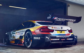 Không sơn xe theo kiểu truyền thống, BMW sẽ sơn xe như... máy in!
