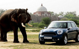 MINI bắt đầu được sản xuất tại Ấn Độ