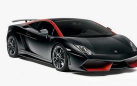 """Lamborghini Gallardo sẽ """"tạm biệt"""" bằng một phiên bản đặc biệt"""