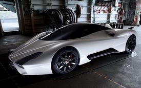 SSC Tuatara: Sẵn sàng thách thức Bugatti Veyron SuperSport