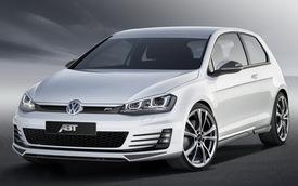 ABT Sportsline giới thiệu bản độ Volkswagen Golf