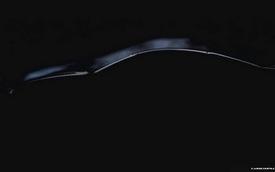 Aston Martin hé lộ siêu xe mới?