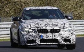 BMW 4-Series sẽ được bán ra ngay trong năm nay