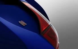 Hình ảnh đầu tiên của Toyota Corolla 2014 bản thương mại