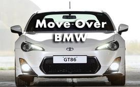 """""""Toyota mới là thương hiệu xe số một thế giới"""""""