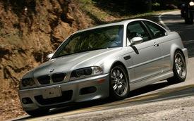 220.000 chiếc BMW dính án thu hồi do lỗi túi khí