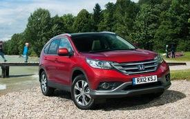 Những chiếc SUV đáng mua nhất năm 2013