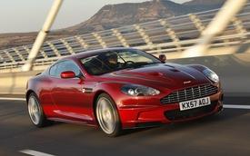 Aston Martin tê tái vì bị show truyền hình vạch lỗi
