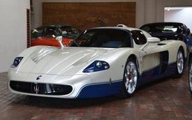 Rao bán hàng hiếm Maserati MC12 với giá 1,6 triệu USD