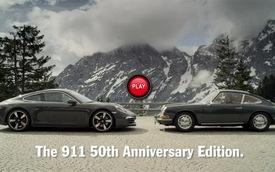 911 50th Anniversary Edition – Tân cổ giao duyên