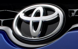 Toyota tiếp tục hé lộ hình ảnh Corolla thế hệ mới