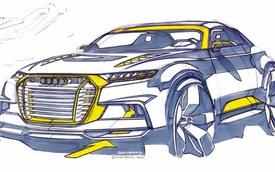 BMW 1-Series GT sẽ có thêm đối thủ từ Audi