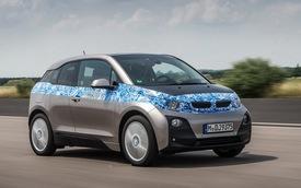 Công bố giá BMW i3