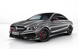 Mercedes-Benz trình làng CLA45 AMG Edition 1