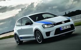 Phiên bản đặc biệt của Volkswagen Polo chính thức trình làng
