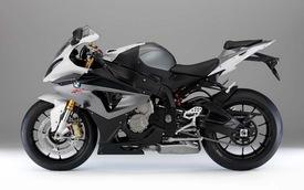 BMW công bố bản nâng cấp của hàng loạt mô tô